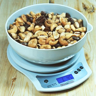 Table Top Scale - 3 kg  - 1 gram accuracy