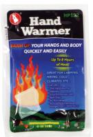 72pc Display- Air Activated Hand Warmers with 10 Plus Hours of Continuous Warmth