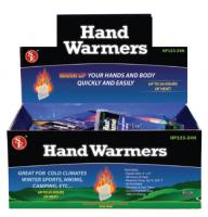 48Pc Hand Warmer Display Box : Up to 24 Hours of Heat