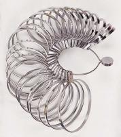 27pc Bangle Sizer