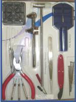 Watch Repair Kit -  16 pcs.