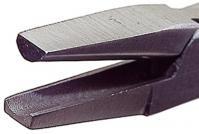 Plier -  Bending Convex/Concave